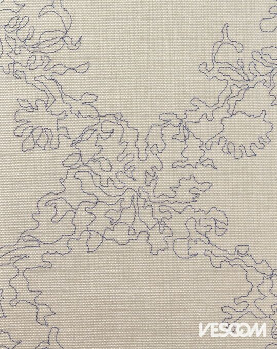 Silhouette embroider 2531.04